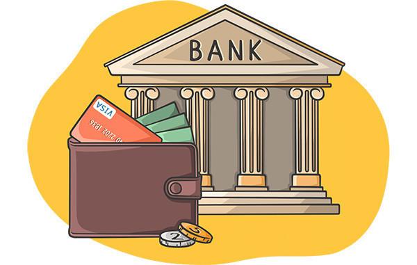 Касса любого банка